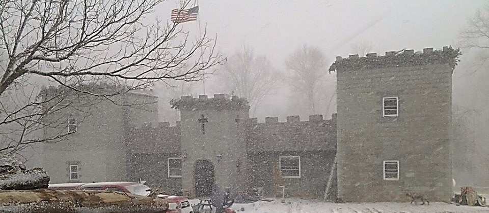 First Grizer Castle